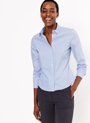 Marks & Spencer Gömlek Mavi